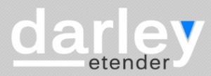 Darley eTender