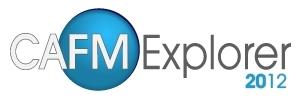 CAFM Explorer logo