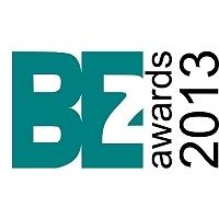 Be2Awards 2013