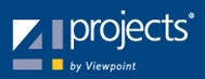 4Projects by Viewpoint - blue