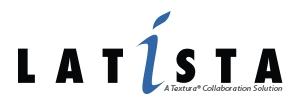 Latista logo