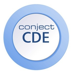 conjectCDE logo