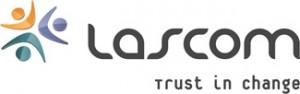Lascom logo