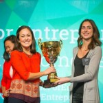 Bridgit wins at Google Demo Day