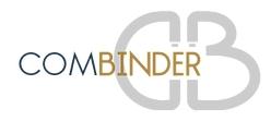 combinder logo