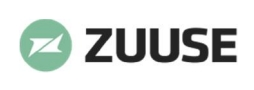 zuuse logo with name