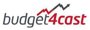 budget4cast logo