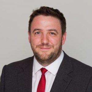 Ben Walker, CEMAR CEO