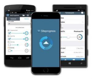 Site Progress Mobile - Asta Powerproject
