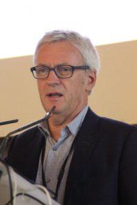 Erik De Keyser (Bricsys CEO)
