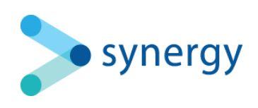 Total Synergy logo