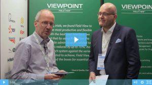 Viewpoint video grab