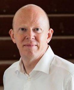 Torben Dalgaard - CEO of Dalux