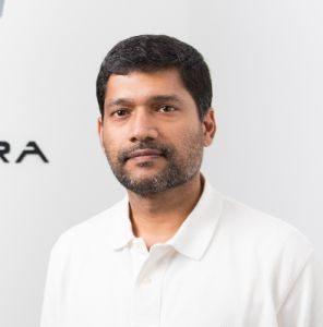 Anand Mecheri (Invicara)