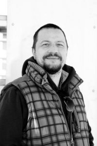 Ulrik Branner - Geniebelt CEO
