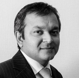 Bhargav Dave, Visilean CEO
