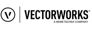 Vectorworks logo