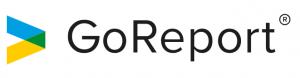 GoReport logo 2018