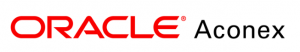 Oracle Aconex logo