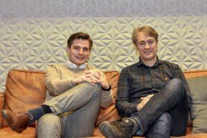 Thomas Goubau and Klaus Nyengaard