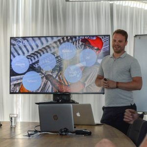 Lukas Polach (Buildiro CEO)