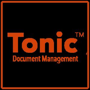 TonicDM logo