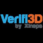 Verifi3D logo