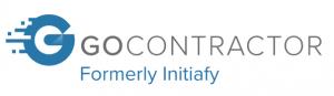 GoContractor logo