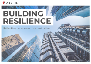 Asite - Building Resilience