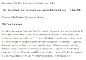 ANZ letter