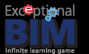 Exceptional BIM logo