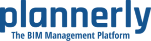 Plannerly-The-BIM-Management-Platform-Logo