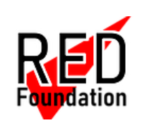 RED Foundation logo
