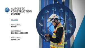 Autodesk Construction Cloud Products