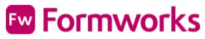 Formworks logo