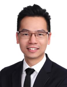 Gary Ng - viAct CEO