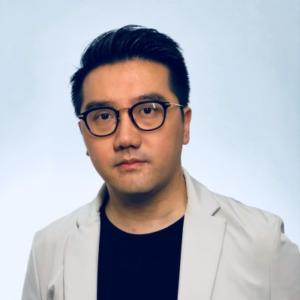 Hugo Cheuk (COO, viAct)