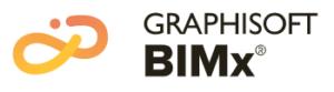 Graphisoft BIMx logo