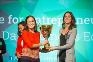 Bridgit wins at Google Demo Day