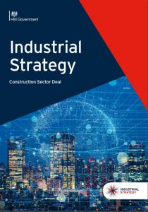 Construction Sector Deal cover