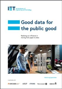 Good Data for the Public Good
