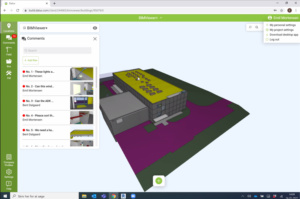 Dalux BIM Viewer+